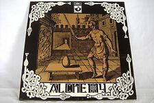 """LP ALCHEMY """" THIRD EAR BAND 1969 EMI"""