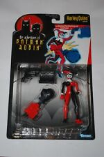 Harley Quinn-The Adventures Of Batman and Robin-BAS-MOC-NICE PIECE