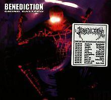 Grind Bastard von Benediction | CD | Zustand gut