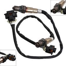 2PCs O2 Oxygen Lambda Sensor 4 Wire fit Holden Commodore V6 3.6 VZ VE 0258006743