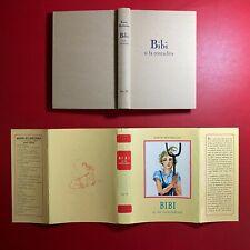 Karin MICHAELIS - BIBI SI FA CONTADINA Vallardi (1965) Libro illustrato