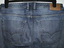 Diesel zatiny bootcut jeans wash 0803M W33 L32 (a2881)