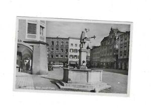 2246 Rosenheim Max Josef Platz 1933