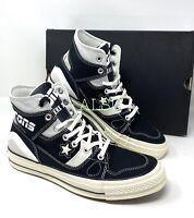 Converse Chuck 70 E260 High Canvas Black Men's  Sneakers 166462C