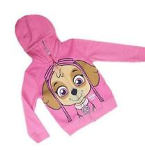 PAW Patrol Casual Hoodies (2-16 Years) for Girls