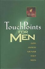 TouchPoints for Men By Ronald Beers,  Paperback Lot of 8