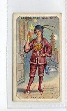 (Jc4377-100)  LLOYD,SCENES FROM SAN TOY,SAN TOY,1905,#
