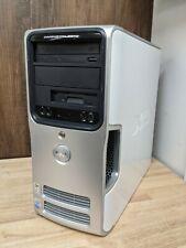 DELL DIMENSION E510 TOWER PC INTEL PENTIUM 4