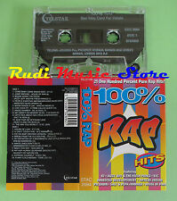 MC 100 % RAP compilation 1994 VANILLA ICE M C HAMMER RUN DMC TONE LOC E17 no cd