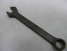 """Armstrong SAE Combinati?on 12 Point 3/8"""" Wrench 30-112 EB881561"""