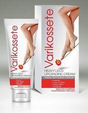 Crema para las piernas varices tratamiento vasos alivia tensión VARIKOSETTE 75ml