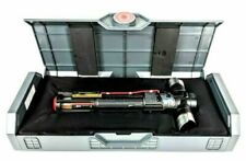 NWT Star Wars Galaxy's Edge KYLO REN Legacy Lightsaber w/Two Small Side Blades