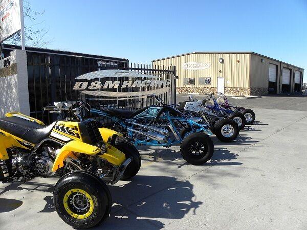 D&M Racing