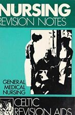 Davies, Karen, Nursing Revision Notes: General Medical Nursing, Very Good, Paper