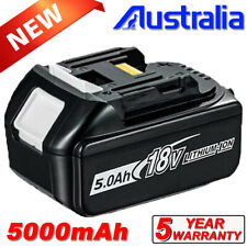 For Makita BL1860B 18V 6.0Ah Li-ion Battery BL1850 BL1830 BL1860 BL1840B LXT-400