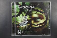 Evanescence – Anywhere But Home (C465)