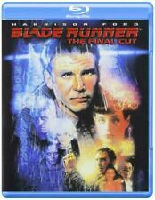 Blade Runner Blu-ray Region B - Harrison Ford Rutger Hauer