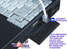 3com Dsl Scheda di rete LAN card network Panasonic cf-27 cf-29 cf-72 cf-73 cf-50