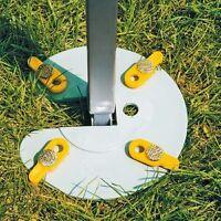 Fiamma Awning Plate Kit 98655-724