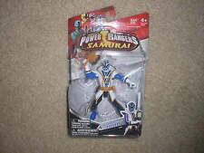 Saban's Power Rangers Samurai Super Samurai Ranger Water #31702