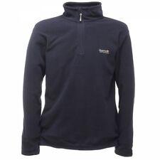 Regatta Thompson Pilesweater Für Uomo Blu (marine) XXXL