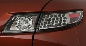 New OEM Infiniti FX35 FX45 Sport Rear Tail Lamp Set 2003-2008
