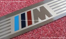 High Quality Stainless Steel Door Sill Scuff Plate For BMW M X5 X6 E70 E71 E72