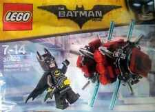 LEGO 30522 - The Batman Movie : Batman in the Phantom Zone - Poly Bag Set