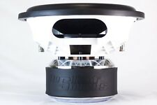 Resilient Sounds Platinum Series (15 inch Dual 1 Ohm) 2000RMS/4000Watts