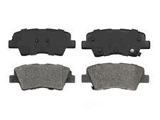 Disc Brake Pad Set-SEL Rear IDEAL PMD1812