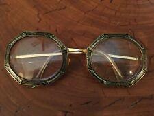 New listing Vintage Tura Womens Eyeglasses - Octagonal Frames