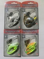Terminator Super Stainless Spinnerbait Willow Willow 1/2 Oz. Select Colors