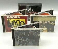 The Doors Compact Disc Bundle - 4 Releases 5 Discs - Ships Same Day