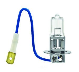 Cornering Light-Fog Light Bulb Hella H3 100W