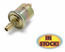 Auto Meter Oil Pressure Sender for Short Sweep Gauges 100 PSI- 2242