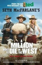 A Million Ways to Die in the West by Seth MacFarlane (Paperback, 2014)