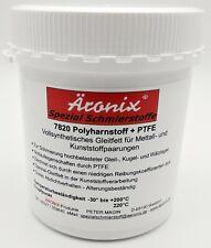 (69€/Kg) 500g Äronix Polyharnstoff + PTFE Hochleistungs Lager Fett synthetisch