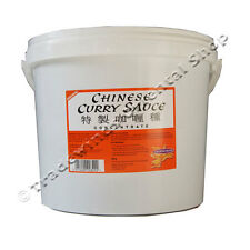 GOLDFISH - CHINESE CURRY SAUCE - 4.5KG BUCKET