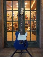 2017 Fender American Special Telecaster in Lake Placid Blue with Deluxe Bag