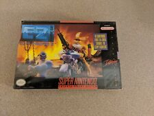 C2 CLAY FIGHTER 2 JUDGMENT CLAY SUPER NINTENDO SNES BRAND NEW SEALED!