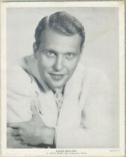 Ralph Bellamy 1935 R95 8x10 Linen Textured Premium Photo - NAVY WIFE (Discount)