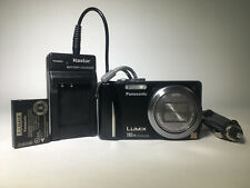 Panasonic lumix DMC-ZS8. 14.1 MP 16x Zoom. Charger and Battery Included