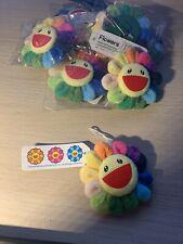 Takashi Murakami Rainbow Flower Pin Cushion