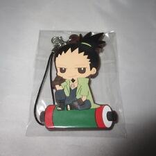 Shikamaru Nara Keychain Strap anime Boruto Naruto the Movie Movic