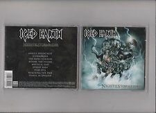Iced Earth - Night of the Stormider (re-mixed) 2001