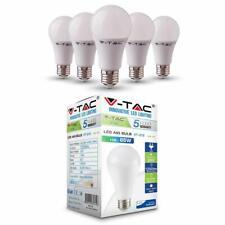 V-TAC 15W (85W) A65 3000k LED Bulb with Samsung chip (5 Pack)