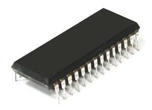 Philips SAA-4960 Integrated Pal Video Comb Filter DIP-28 Ic 6.5V 155mA 900mW Tht