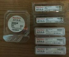 HYPERTHERM HPR/HPXD and HT4400 plasma consumables (nozzles, and electrodes) NEW