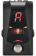 Korg PB-AD Pitchblack Advance Pedal Tuner