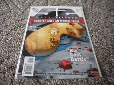 52 Weeks #15 (2006-2007) DC Comics NM
